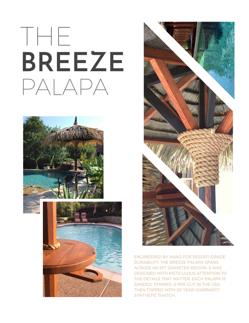 Breeze Palapa