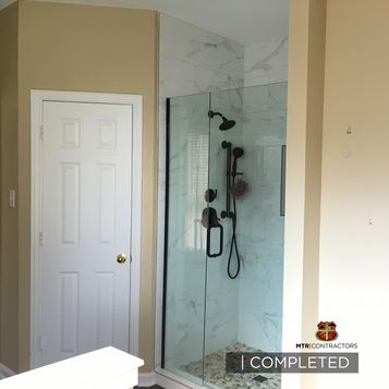 beautiful master bathroom remodeling pro