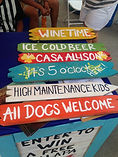 Shop Custom Signs