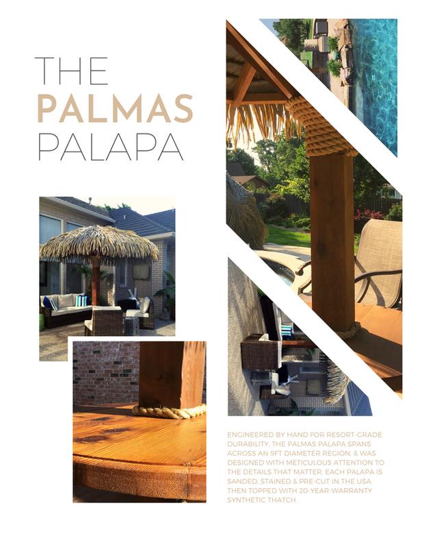 Palmas Palapa