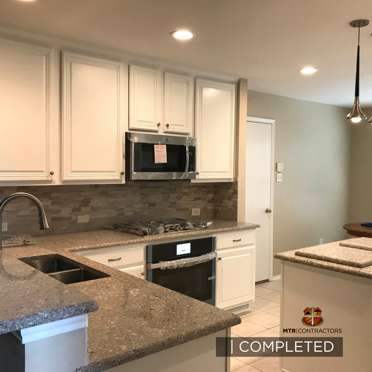 Kitchen remodeling in North Dallas .png