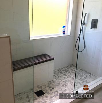 Bathroom remodel in Frisco TX.png