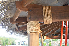 Shop thatching accessories