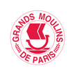 Logos Grands Moulins de Paris