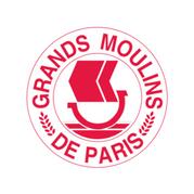 Logo Grands Moulins de Paris