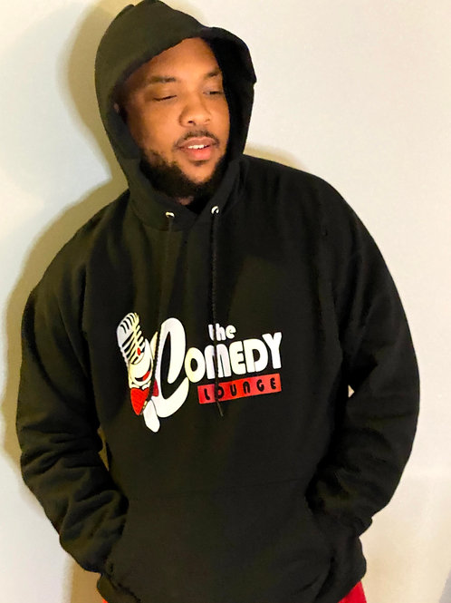 TCL Branded Hoodies (2X &Up)