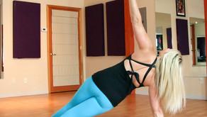 Three Killer Rotational Core Exercises