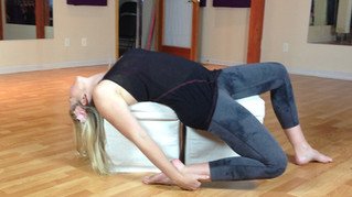 Tight Hip Flexors Part 3 (Myofascial Release)