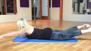 Hip Flexors Part 5 (Weak Glutes and Hip Flexors)