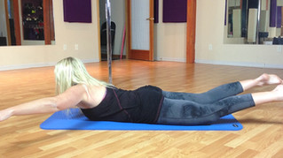 Hip Flexors Part 5 (Weak Glutes and Hip Flexors)