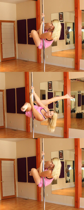 Three Ways to Up Your Core Game for Pole and Aerial