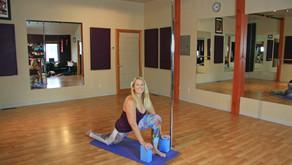 Tight Hip Flexors Part 2 (Stetching)