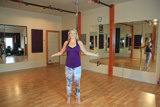 New Blog with United Pole Artists