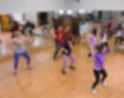 Hip Hop Dance Classes for Adults and Teens