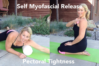 Self Myofascial Release for Aerial Arts & Pole