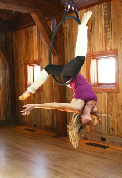 Bozeman Aerial Fitness