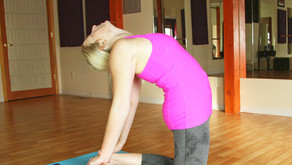 New Post With United Pole Artists: Stretches for Tight Hip Flexors