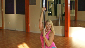 Classic Pole Moves to Re-Incorporated: Jazz Splits