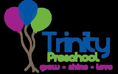 Trinity Preschool logo