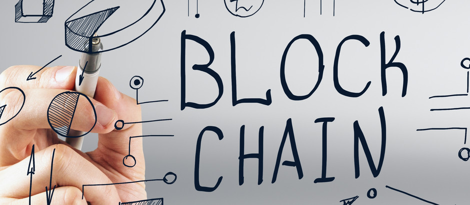 Should Ontario's Education System think about the Blockchain?