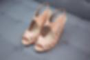 靴 ヒール