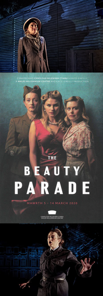 The Beauty Parade - Wales Millennium Centre