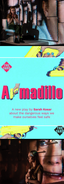 Armadillo - The Yard Theatre