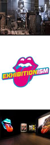 Rolling Stones: Exhibitionism