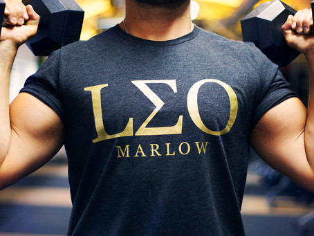 Leo Gym Workout Week 13/5/19 CrossFit Marlow