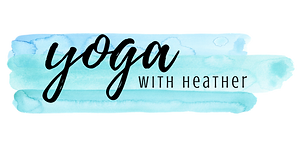 Yoga with Heather Nadine