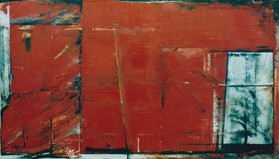Study for Sketch of an Instant, 1999