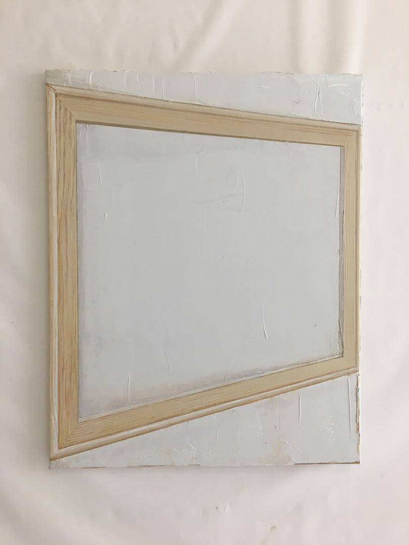 Painting Frame Space 2