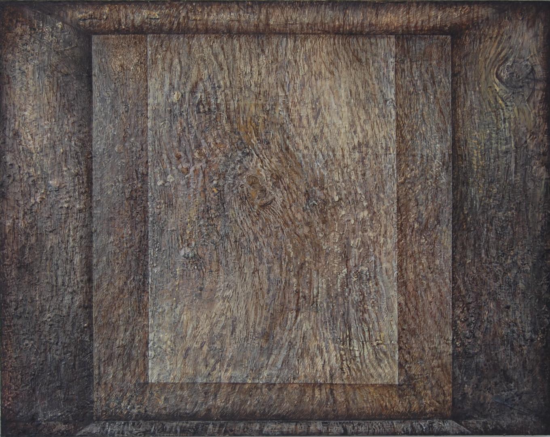 Grain of Illusion ll, 2010