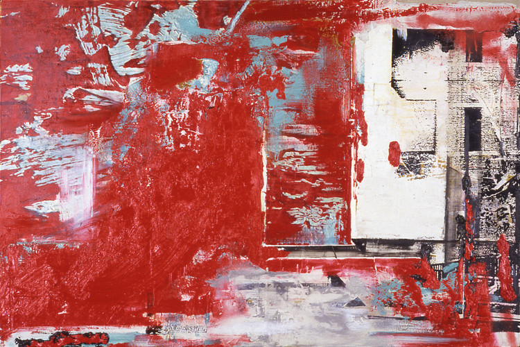 Painting or Paint, Painting or Paint, 2001