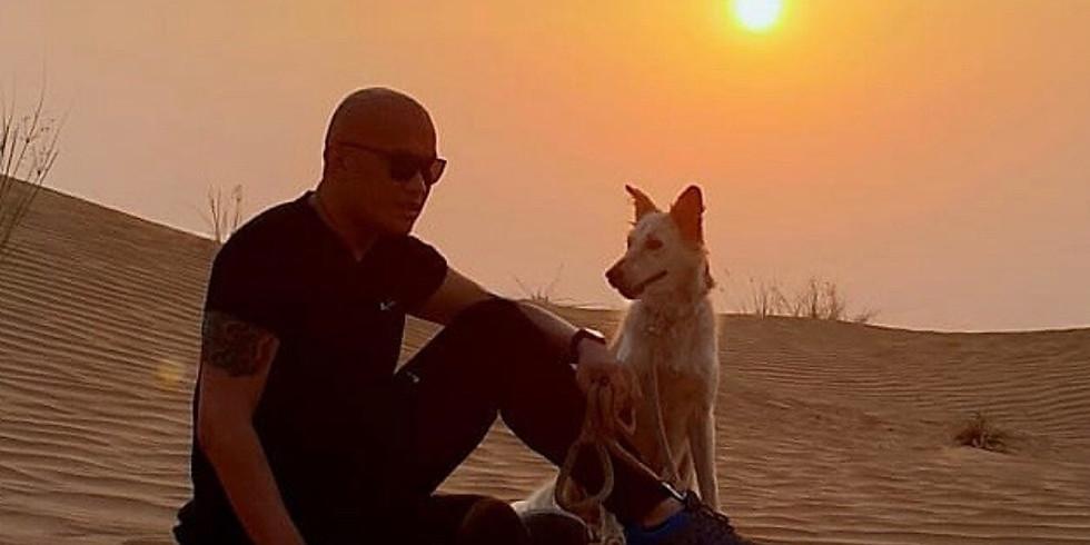 Wednesday Sunrise Volunteer Doggy Walk