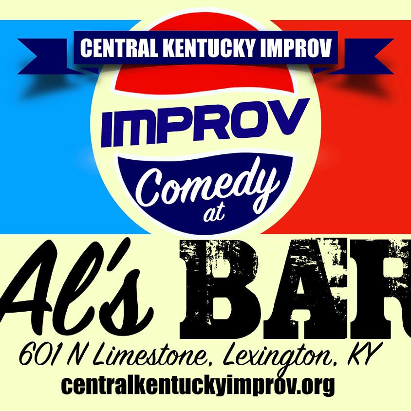 Al's Bar CKI Show!