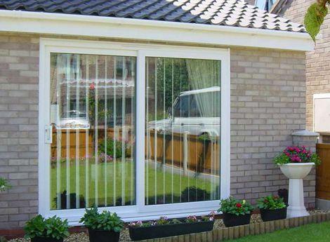 Patio Doors - gillingham, kent, england