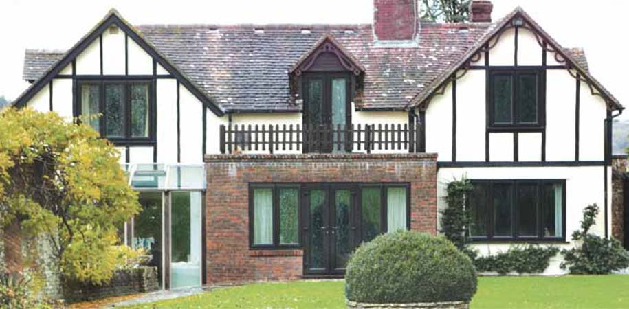 stunning double glazed windows and doors - sittingbourne based windows 4 less