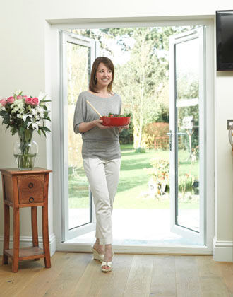 Patio doors - ashford, maidstone, kent, south east of england