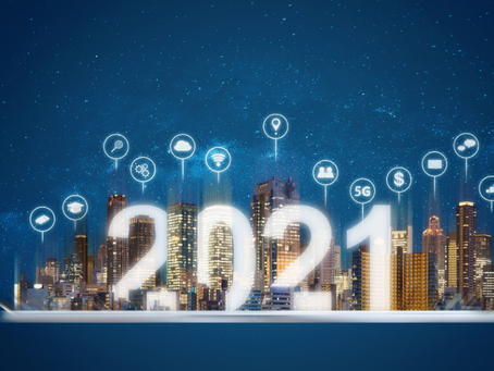 2021 Top Tech Trends | Technologies That You Should Be Keeping An Eye On