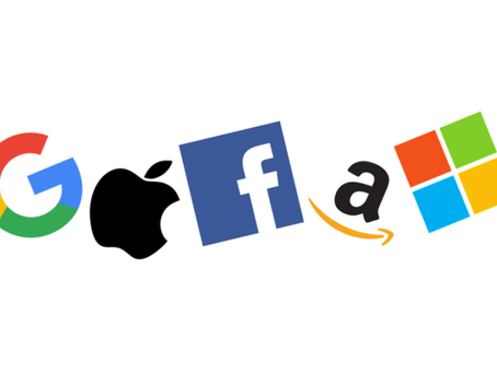 Learn From The Tech Giants: 3 Lessons From Their Playbook