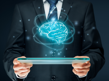 Artificial Intelligence |  How AI Is Transforming Your Business