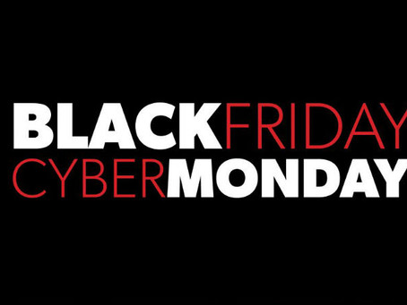 The Top Tech Features To Look Out For | Black Friday & Cyber Monday