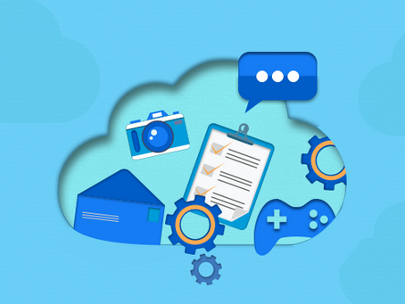 The Cloud Bandwagon | Four Major Benefits Of Using Cloud Storage Services