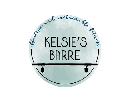 Kelsie's Barre Updated Studio Policies & Procedures