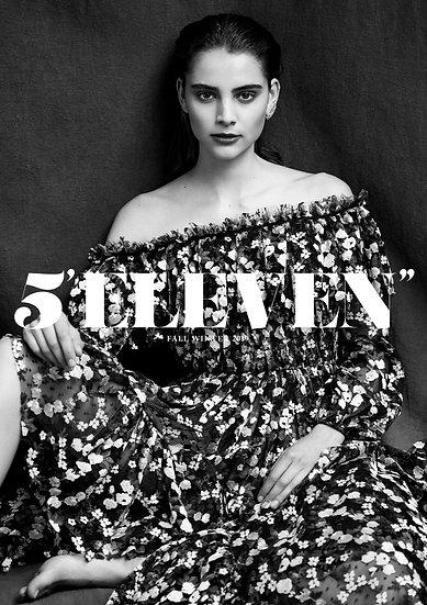 Fall Winter 2019 - Romy Schönberger Cover
