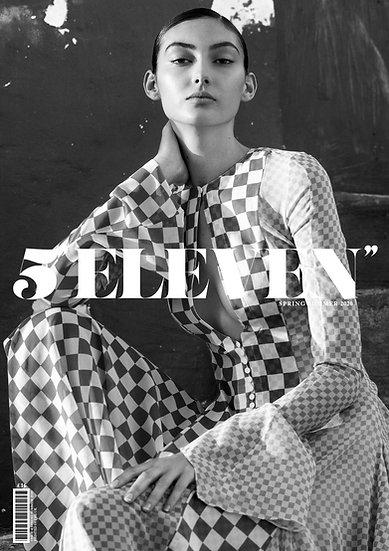 Issue 4- Spring Summer 2020 - Silvia Lopez