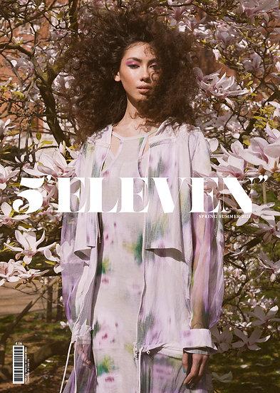 Issue 6 - Spring Summer 2021 - Morgan Fernandez