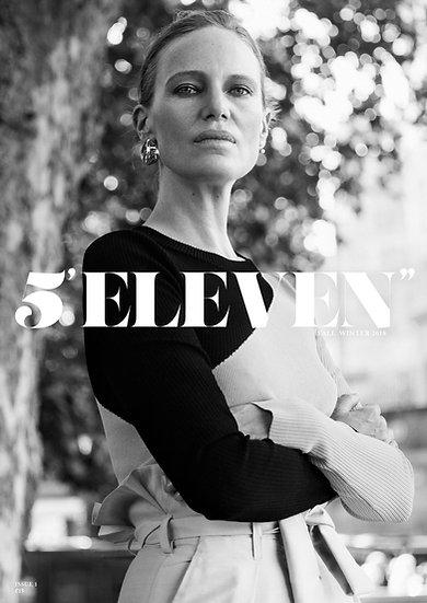 Issue 1 - Fall Winter 2018 - Anna K