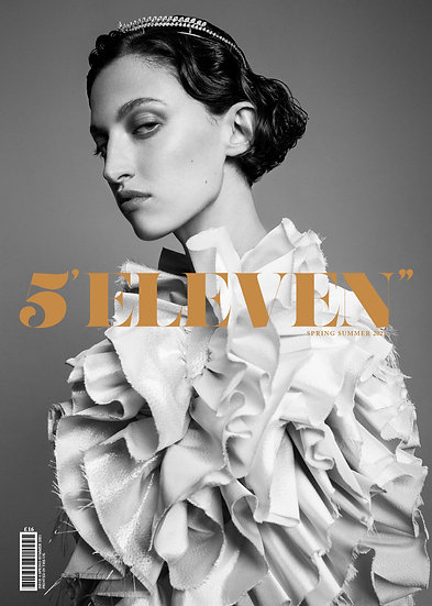 Issue 6 - Spring Summer 2021 - Amber Witcomb